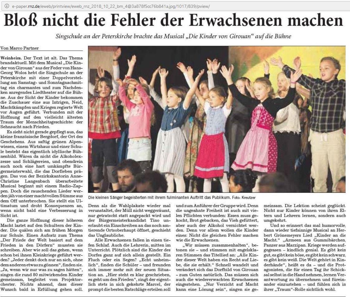 Quelle: Rhein-Neckar-Zeitung / rnz.de